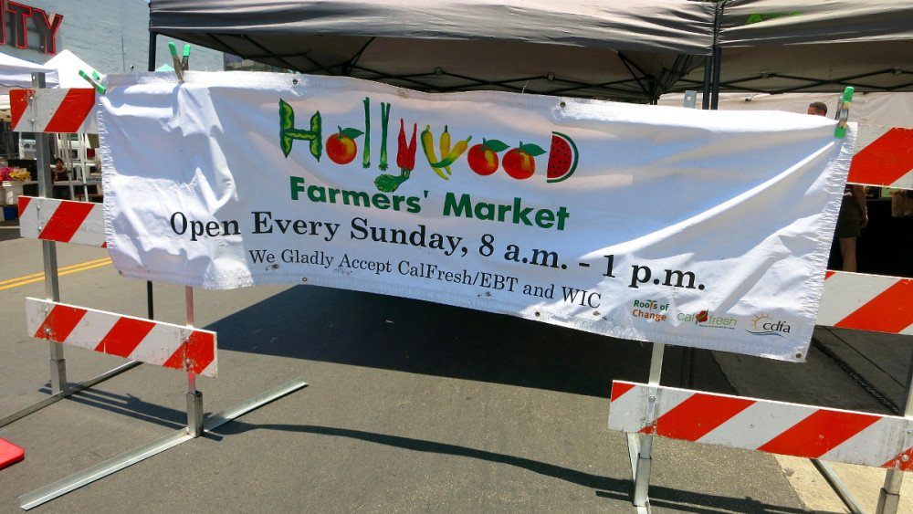 Farmers Markets in Los Angeles Authentic Food Quest