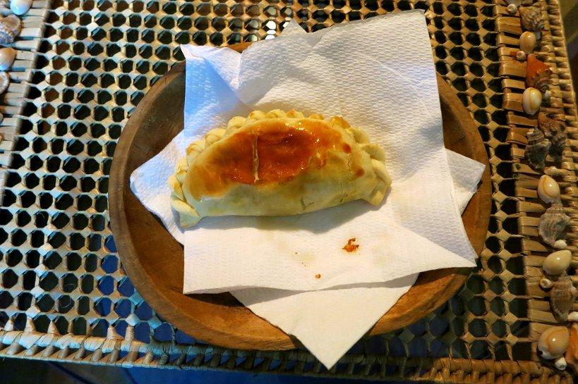 Empanada de Carne Buenos Aires Food Tour Authentic Food Quest