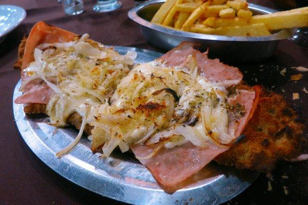 Authentic Foodie Don Ignacio