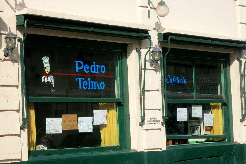 Pedro Telmo Buenos Aires Food Tour Authentic Food Quest