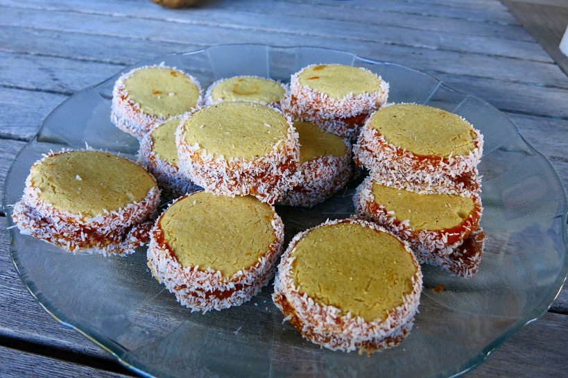Alfajores recipe Staying with Locals Authentic Food Quest