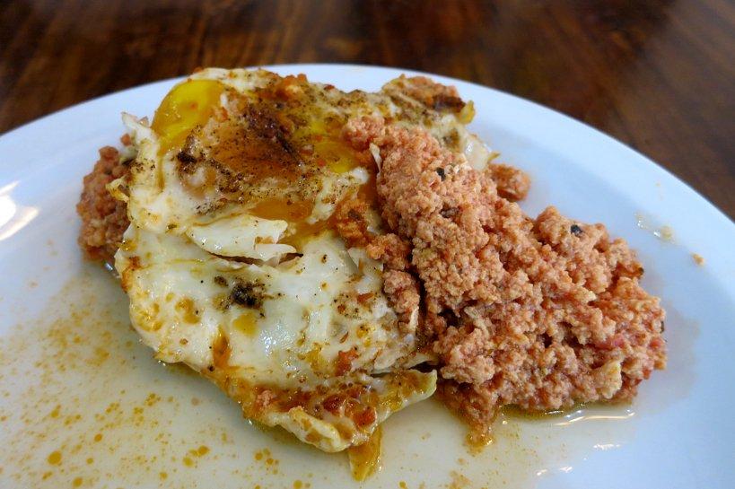 Authentic Food Tomatican Mendoza Argentina AFQ