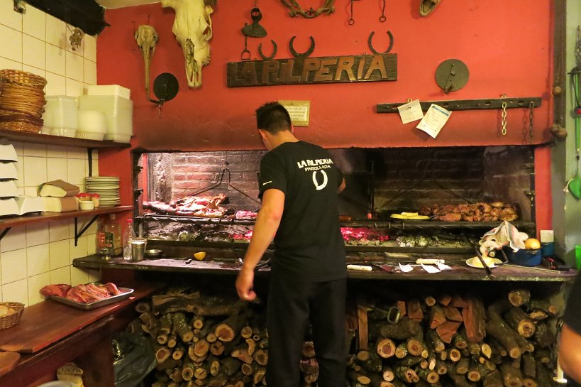 La Pulperia Montevideo Authentic Food Authentic Food Quest