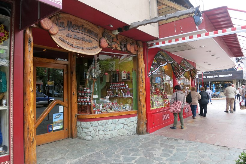 Avenida Chocolate in Bariloche by Authentic Food Quest