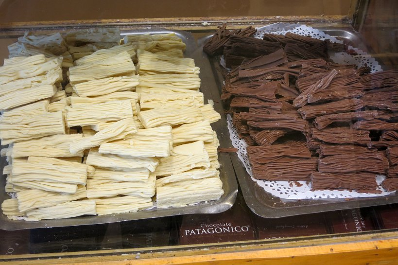 Chocolate Patagonico Bariloche chocolate by Authentic Food Quest