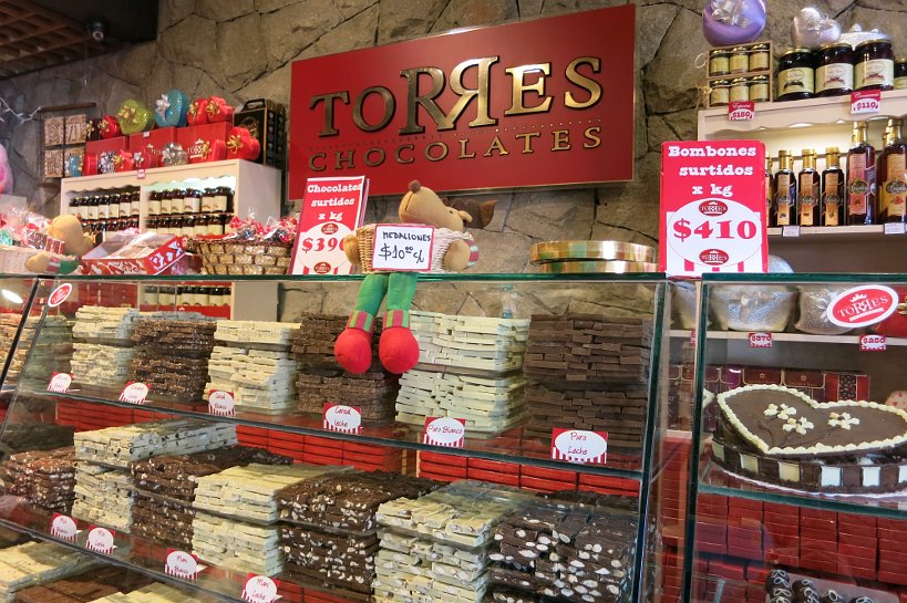 Torres inside by Authentic Food Quest