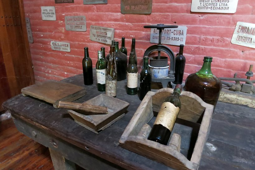 Chile Wines Museo Cousino Macul
