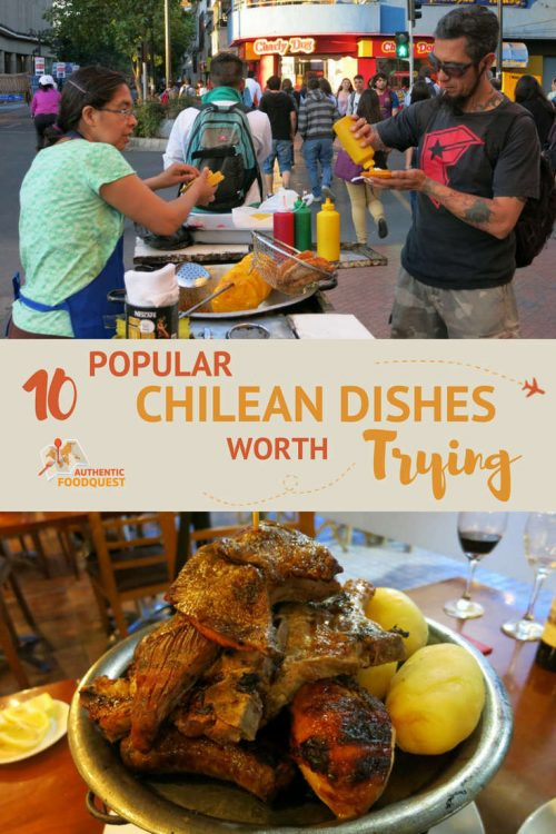 Pinterest 10 Popular Chilean foods and Dishes Authentic Food Quest