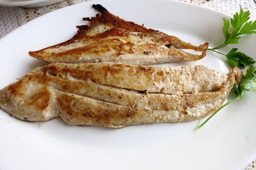 Authentic Dishes Reinata