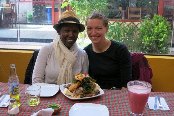 Cusco Food specialties Chiriuchu Authentic Food Quest