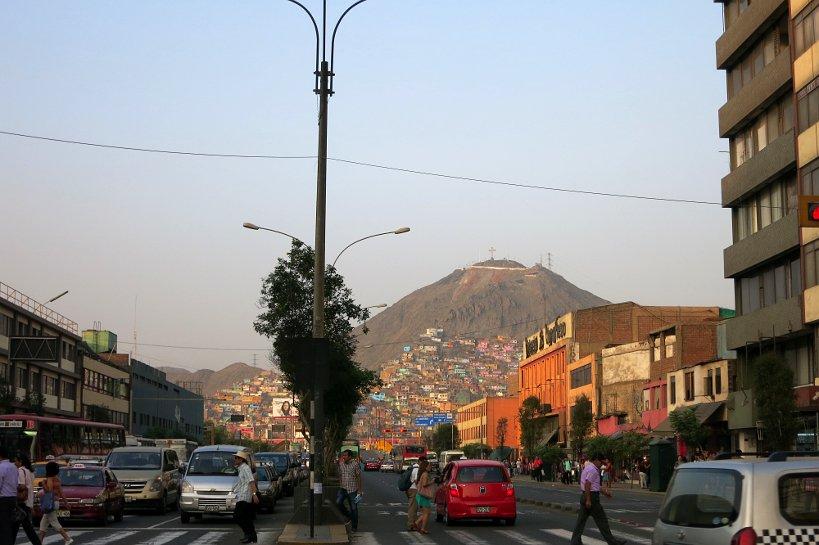 Discovering Ceviche in Lima Peru