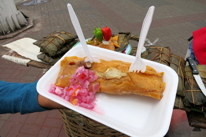 Peru Food Desserts