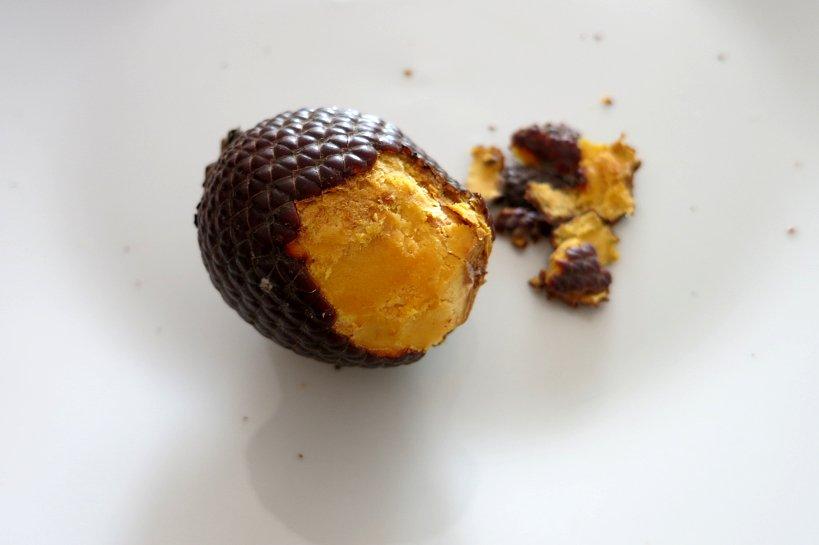 Strange fruits Aguaje