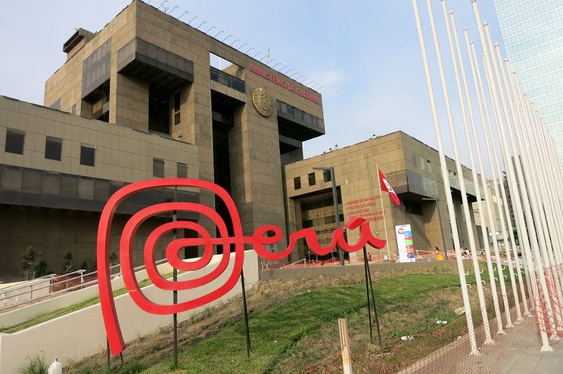 AuthenticFood Ministerio de Cultura Peru AFQ