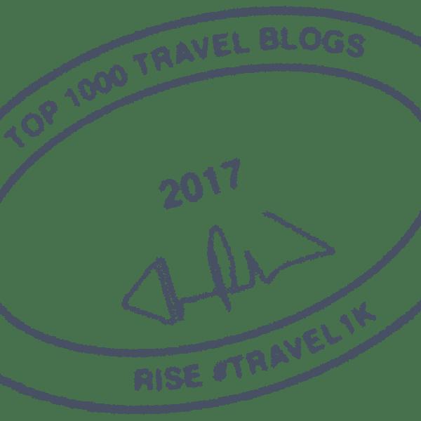 Badge Rise 2017 Authentic Food Quest
