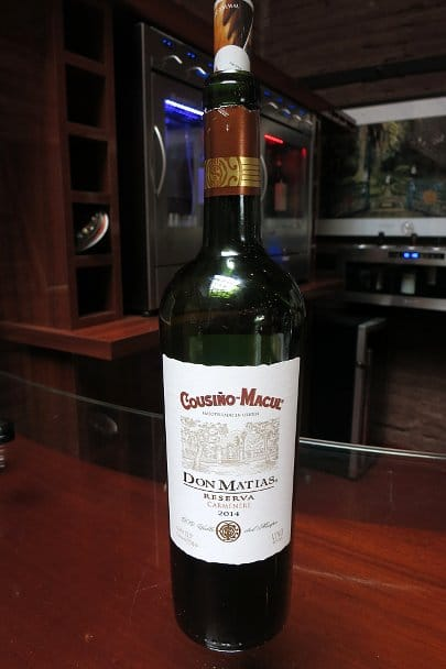 Chilean Drinks Carmenere Authentic Food Quest