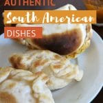 Empanadas Argentina South American Dishes by AuthenticFoodQues