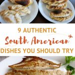 Reineta fish Chile South American Dishes by AuthenticFoodQuest