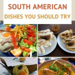 Pinterest South American Dishes by AuthenticFoodQuest