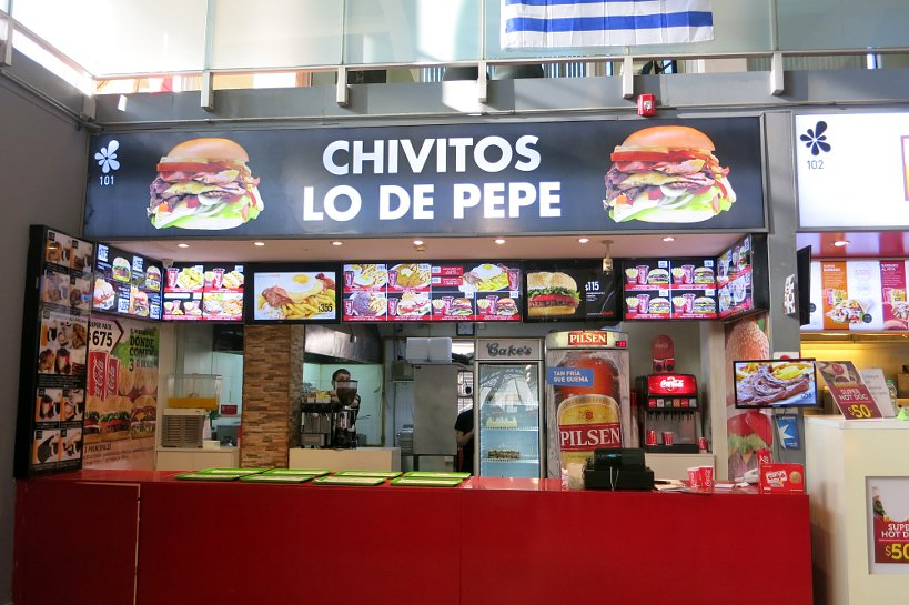 Chivito Lo de Pepe Top 10 Montevideo Authentic Food AuthenticFood Quest