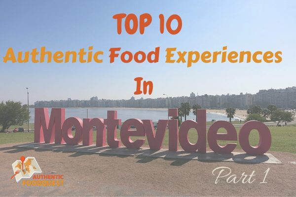 Top 10 Montevideo Local Food Authentic Food Quest
