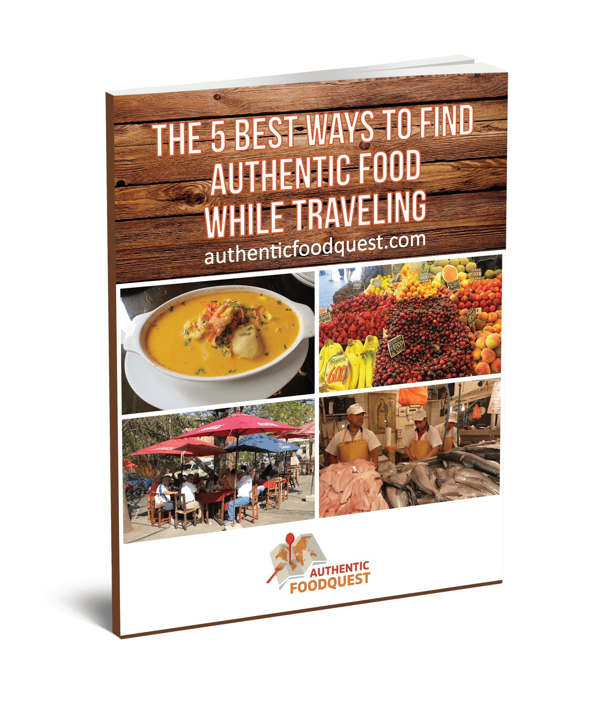 Authentic Food Experiences - Authentic Restaurant Experiences