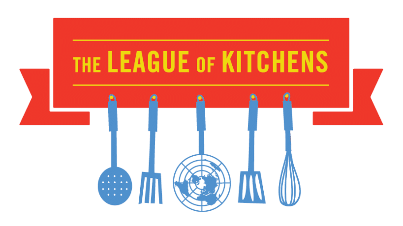 League of Kitchens immersive cooking classes
