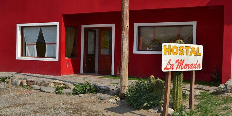 Picture of Hostal La Morada for Travel Insurance Cafayate