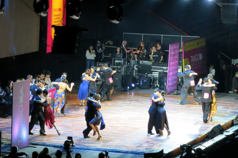 Tango in Buenos Aires Stay with locals Authentic Food Quest