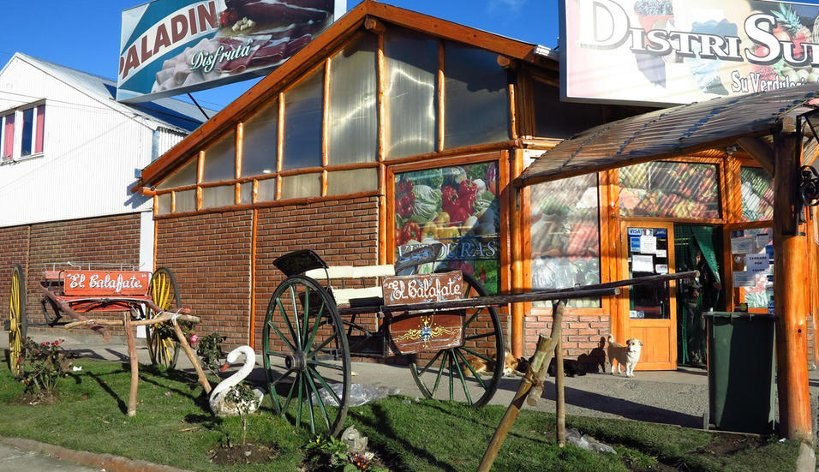 Picture of DistriSur Food Store a great Argentinian Food Store