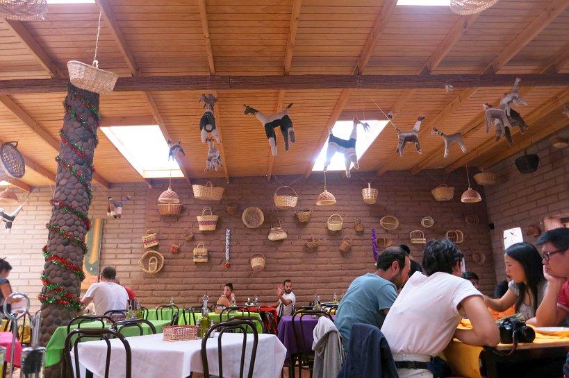 Las Delicias de Carmen San Pedro de Atacama Restaurants Authentic Food Quest