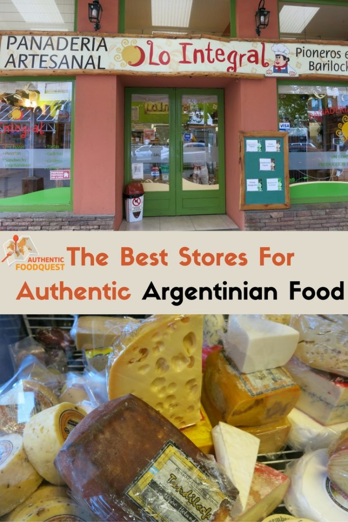 Pinterest The Best Argentinian Food Stores For Authentic Argentinian Food Authentic Food Quest