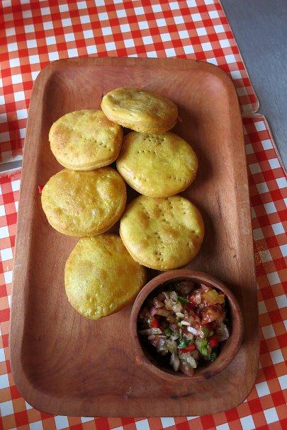 Sopaipilla San Pedro Atacama Restaurants Authentic Food Quest
