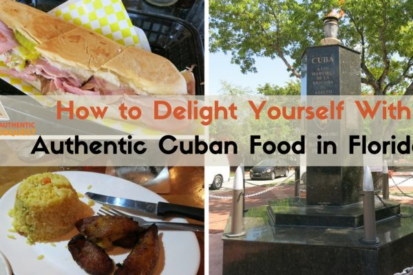 Cuban Food Miami featured image by Authentic Food Quest