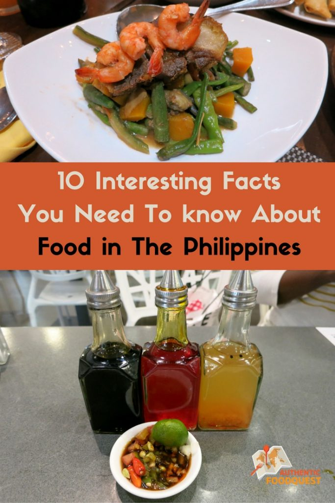 pinterest 10 interesting-facts you need to know about food in the philippines authentic food quest