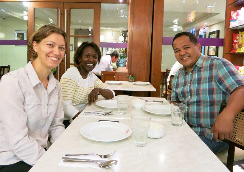 With anton diaz cebu lechon authentic food quest