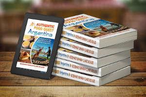 Authentic Food Quest Argentina