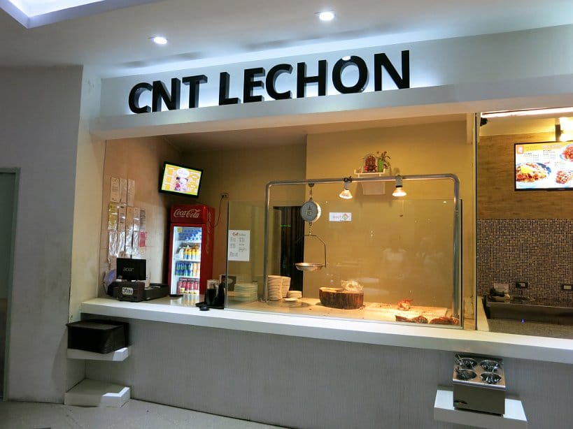cnt lechon cebu lechon authentic food quest