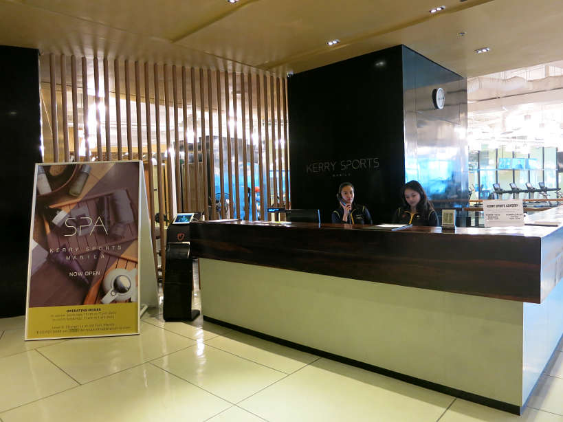 Kerry sports lobby