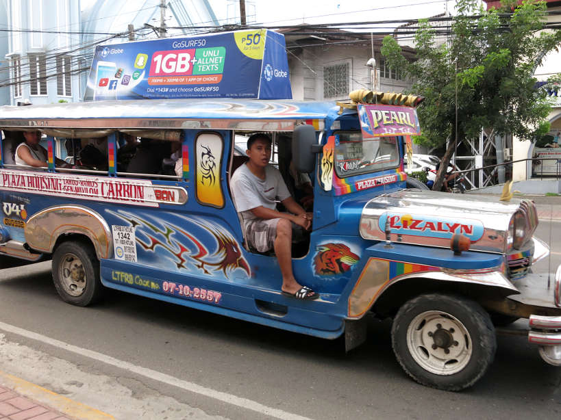 How to keep fit in the Philippines
