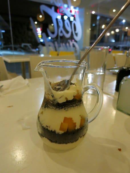 mango dessert Oreo Mango Float cebu lechon authentic food quest