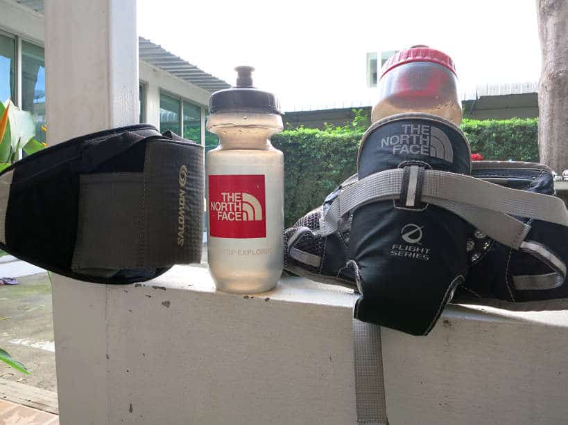 How to stay fit on your travels to the Philippines , drink water