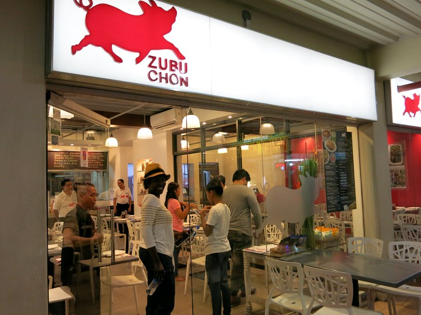 zubuchon restaurant cebu lechon authentic food quest