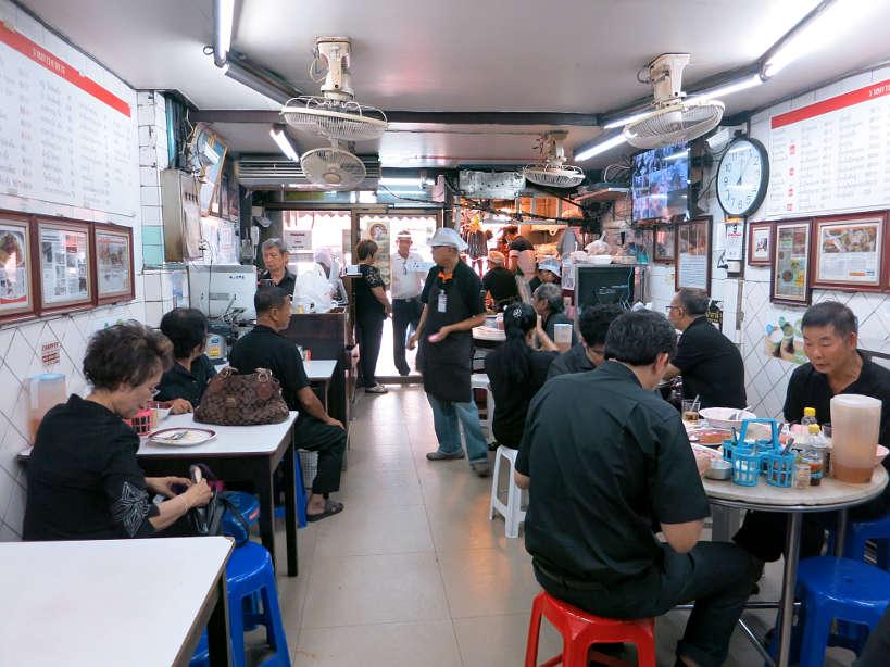 Prachak Restaurant Bangkok Food by Authentic Food Quest