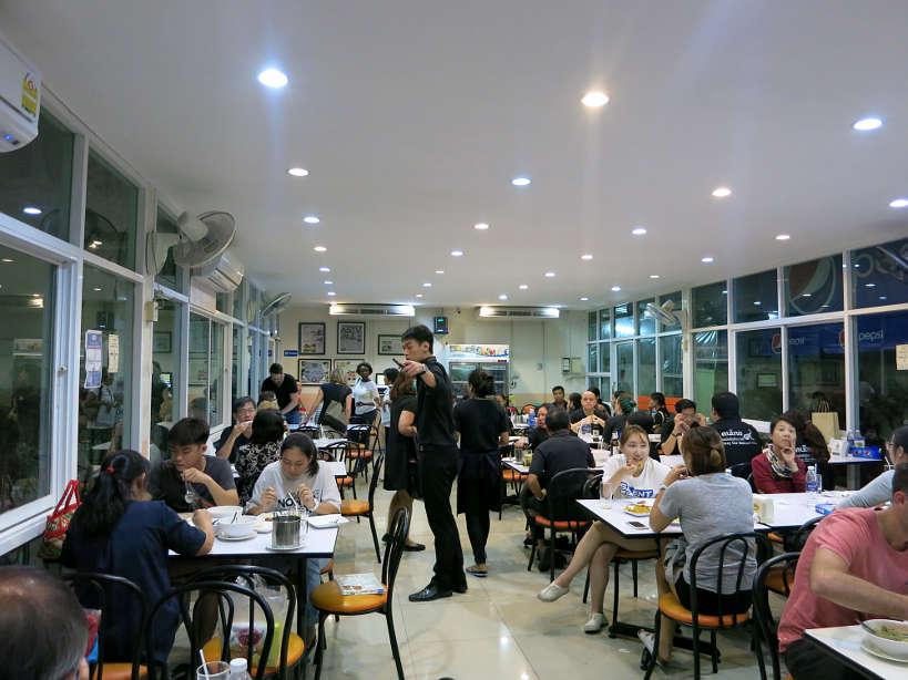 Restaurant Hours Bangkok Food Authentic Food Quest