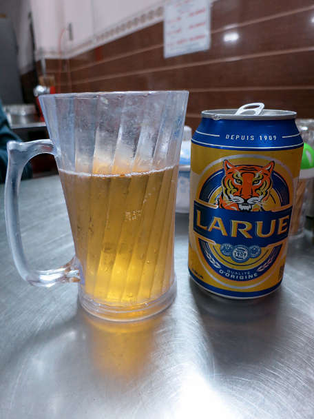 LaRueBeer_FoodinVietnam_Authenticfoodquest