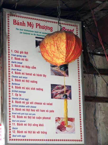 BánhMìPhuợngMenu_VietnameseSandwich_AuthenticFoodQuest