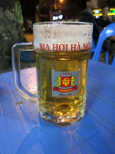 BiaHoi_SoutheastAsianBeer_AuthenticFoodQuest