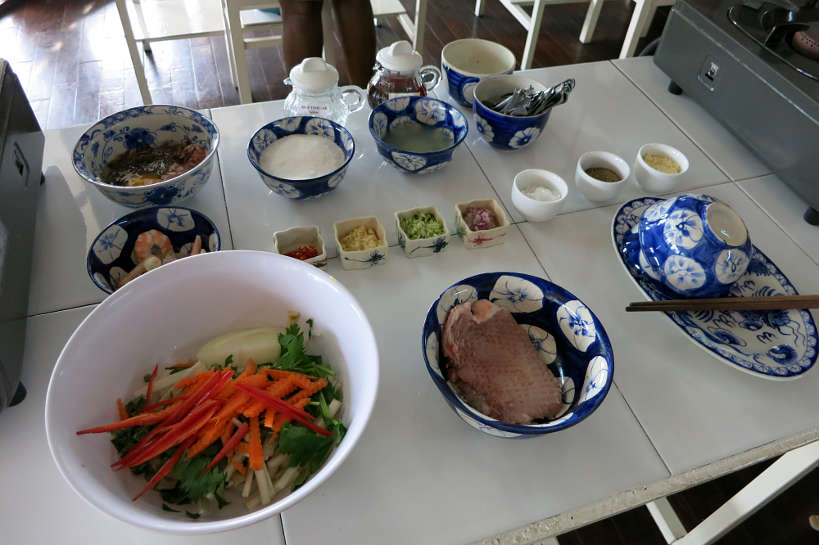 IngredientsCookingStation_SaigonCookingClass_AuthenticFoodQuest