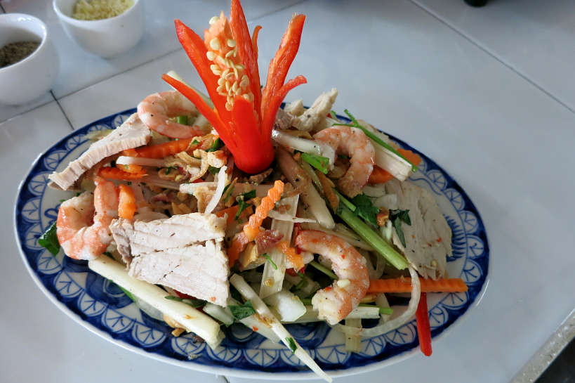 LotusStemSalad_SaigonCookingClass_AuthenticFoodQuest